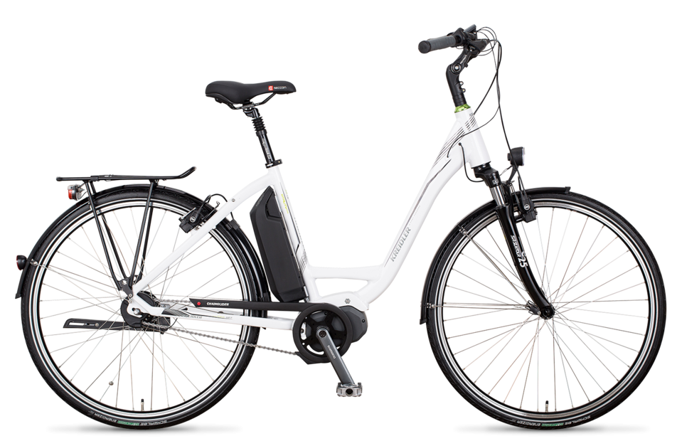 e bike kreidler vitality eco 4 di2 rt comfort e bikes. Black Bedroom Furniture Sets. Home Design Ideas