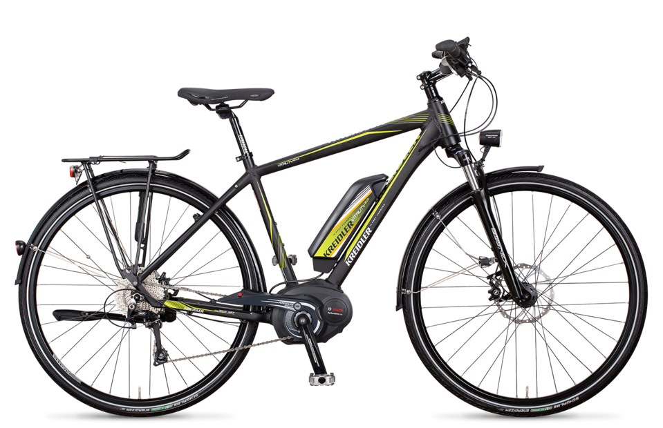 e bike kreidler vitality eco 8 nyon tour e bikes. Black Bedroom Furniture Sets. Home Design Ideas