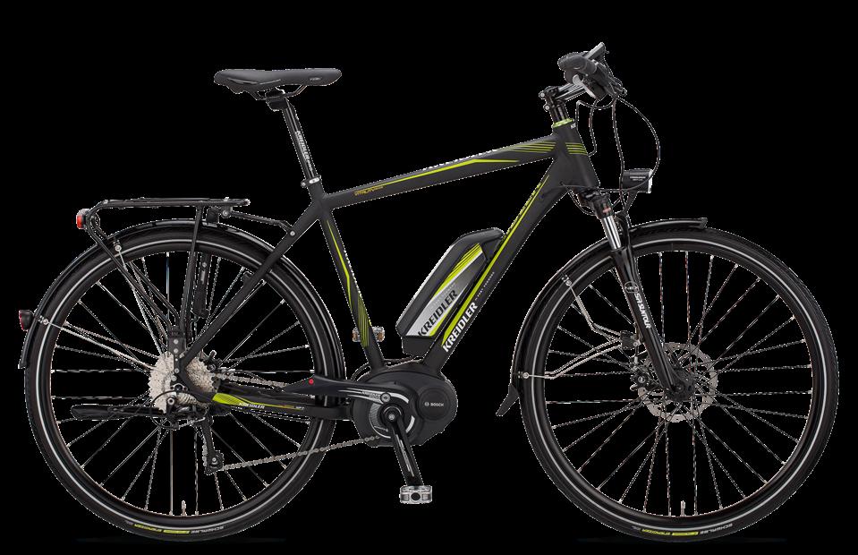 e bike kreidler vitality eco 8 performance tour e bikes. Black Bedroom Furniture Sets. Home Design Ideas