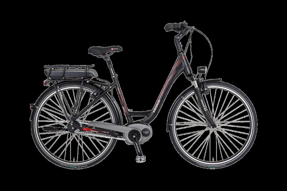 E-Bike Kreidler Vitality Eco 6 DI2 RT