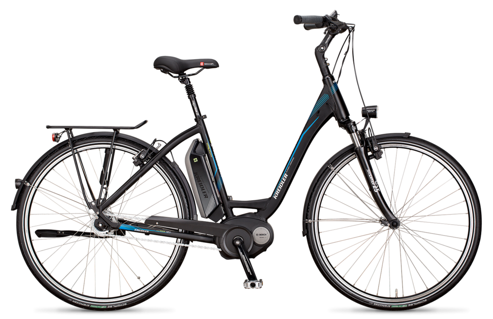 E-Bike Kreidler Vitality Eco 6 Nyon RT