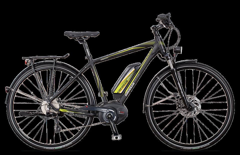e bike kreidler vitality eco 8 nyon e bikes. Black Bedroom Furniture Sets. Home Design Ideas