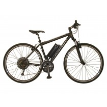 E-Bike Anjoni Turbo X 3.3