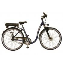 E-Bike ANJONI Turbo UD 4.7