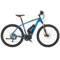 E-Bike Kettler Boston E X