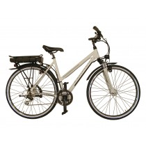 E-Bike Anjoni Turbo X 3.4tr