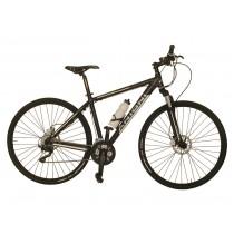 E-Bike Anjoni Turbo X 3.2