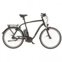 E-Bike Kettler City HDE Comfort