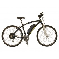 E-Bike Anjoni Turbo X 2.1