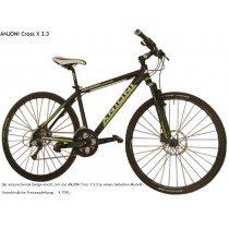 Crossrad Anjoni X 3.3