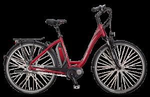 E-Bike Kreidler Vitality Eco 6 FL