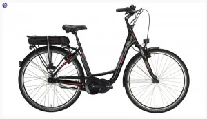 """E-Bike Victoria """"e Urban 3.8"""""""