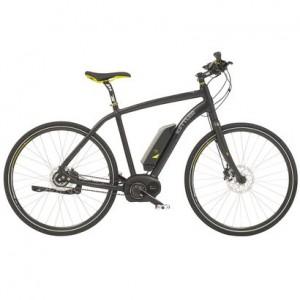 E-Bike Kettler Inspire E Beltdrive