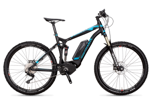 E-Bike Kreidler Las Vegas 2.0