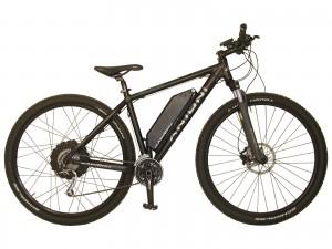 E-Bike ANJONI Turbo TN 3.2